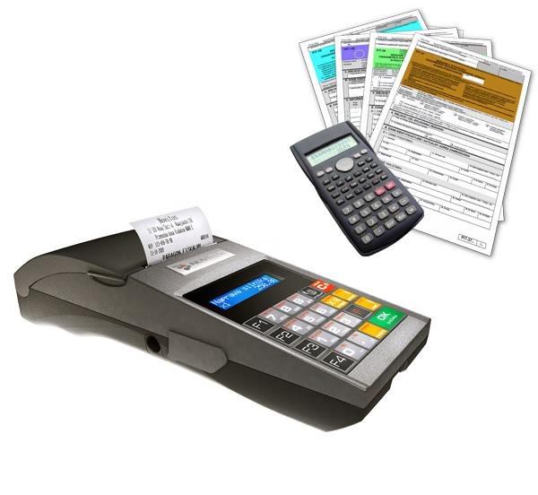 Kasa fiskalna dla biura rachunkowego