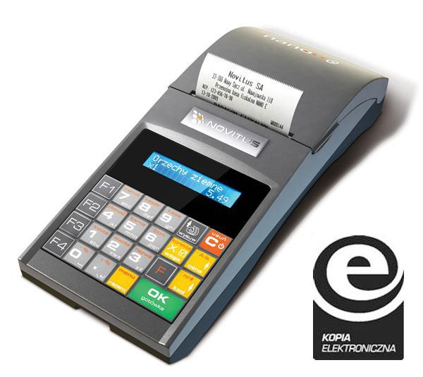 Sprzedaż bez użycia kasy fiskalnej